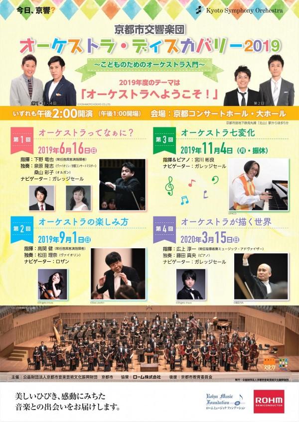 This week's concert (10 June– 16 June, 2019)